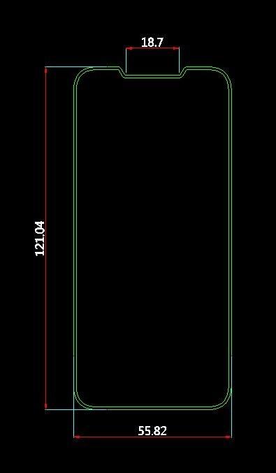iPhone SE 2参数