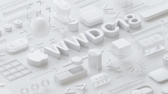WWDC 2018邀请函(图源:apple)
