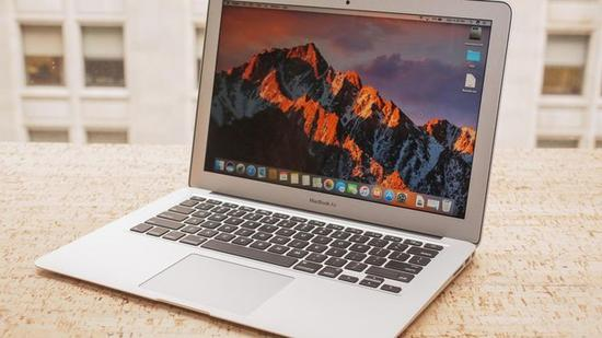 MacBook Air(图源:CNET)