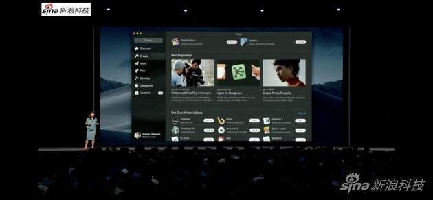 等待多年,macOS終于改版