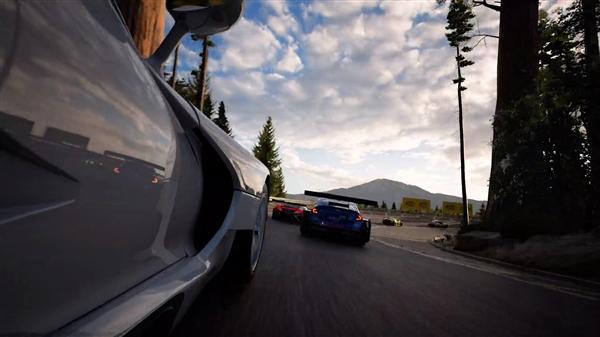 最真实的赛车游戏《GT赛车7》登陆PS5:褒贬不一