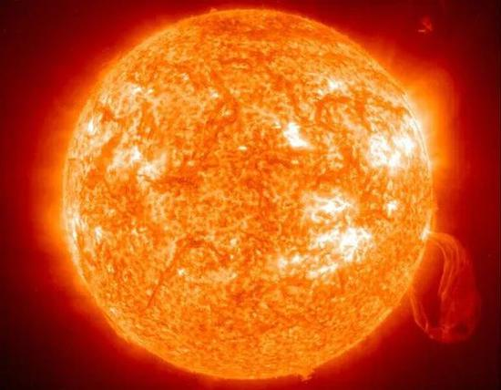 太阳产生核能的最后一个谜
