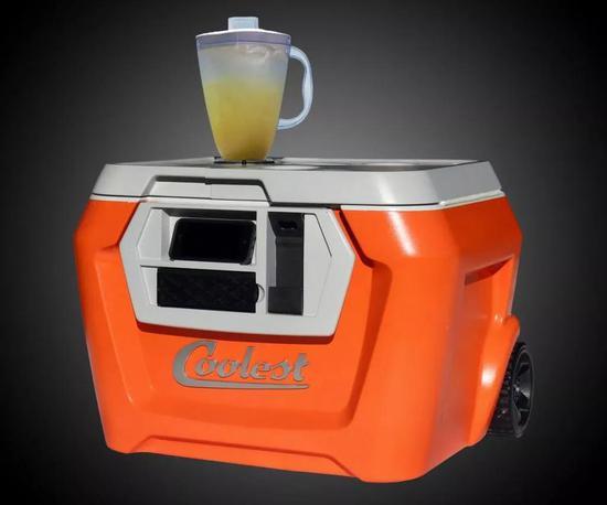Coolest Cooler户外保温箱