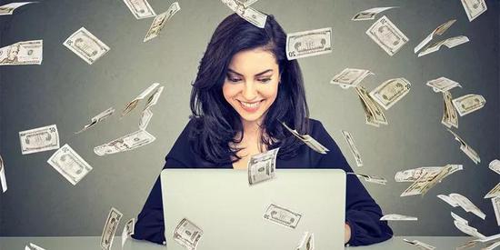 怎样做微商赚钱卖隐私、充人头、做任务…宅在家赚钱的终极指