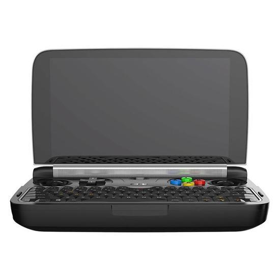 便携式Windows掌机售5218元:8G内存/7代酷睿处理器