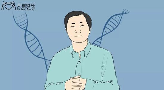 基因商人贺建奎,天才还是疯子? 证券配资
