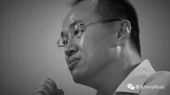 同程艺龙吴志祥是很有意思的人 证券资讯