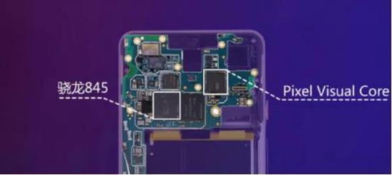 谷歌首颗自研SoC芯片成功流片 或明年落地Pixel