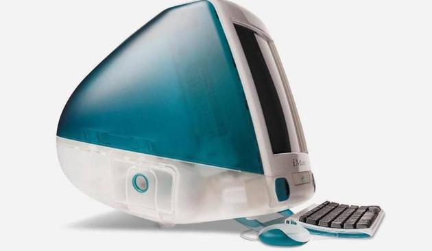 苹果iMac二十周年:它改变了世界 现在要改变它自