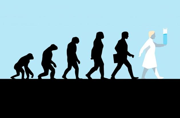 2018年诺贝尔化学奖授予在进化控制做出贡献的科学家,未来他们将在实验室进一步深入研究。