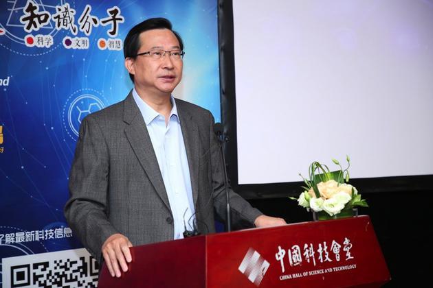 """科技日报与知识分子联袂发起""""科学精神中国行"""