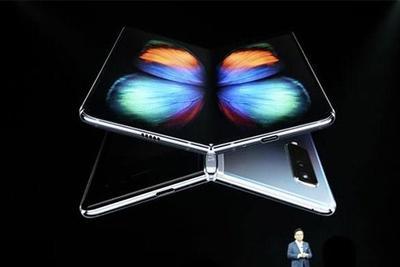 三星电子CEO认错:太急于开卖Galaxy Fold|三星电子|认错|高东真