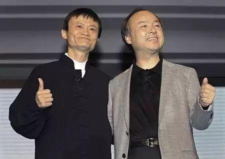 """日本首富,软银孙正义用""""时间机器""""收割世界"""
