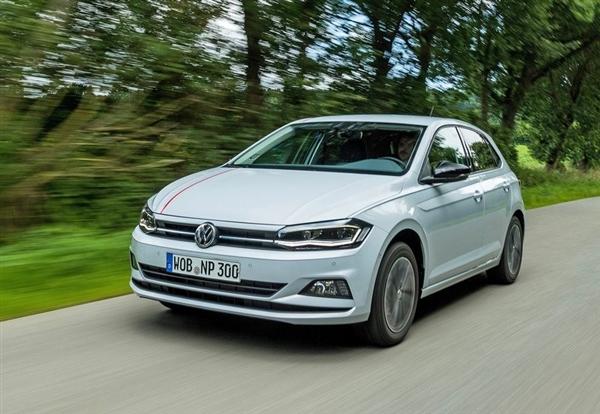 大众Polo新车专利图曝光 运动氛围提升明显 轴距加长94mm