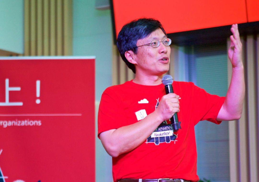 沈向洋官宣离职微软!他是微软级别最高的中国人
