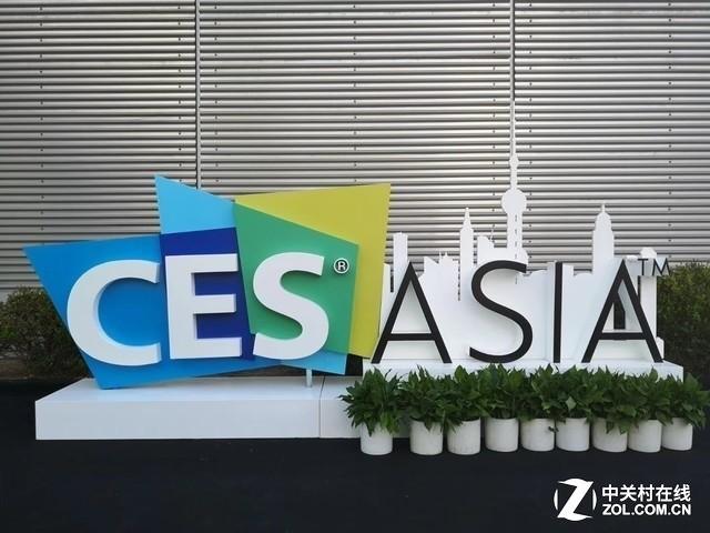 三个现象两个趋势 CESA2018展现智能家居动向