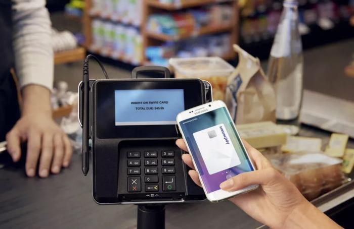三星涉足个人理财服务 为Galaxy用户提供借记卡服务(最新发布)