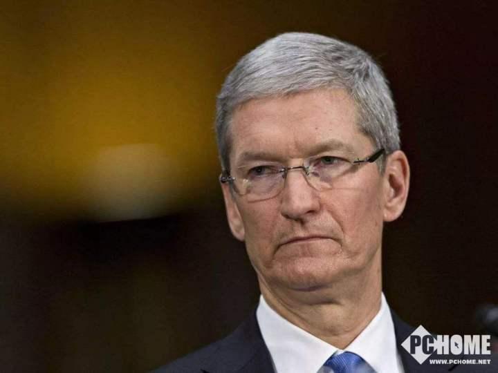 库克:不认为iPhone会被加征关税