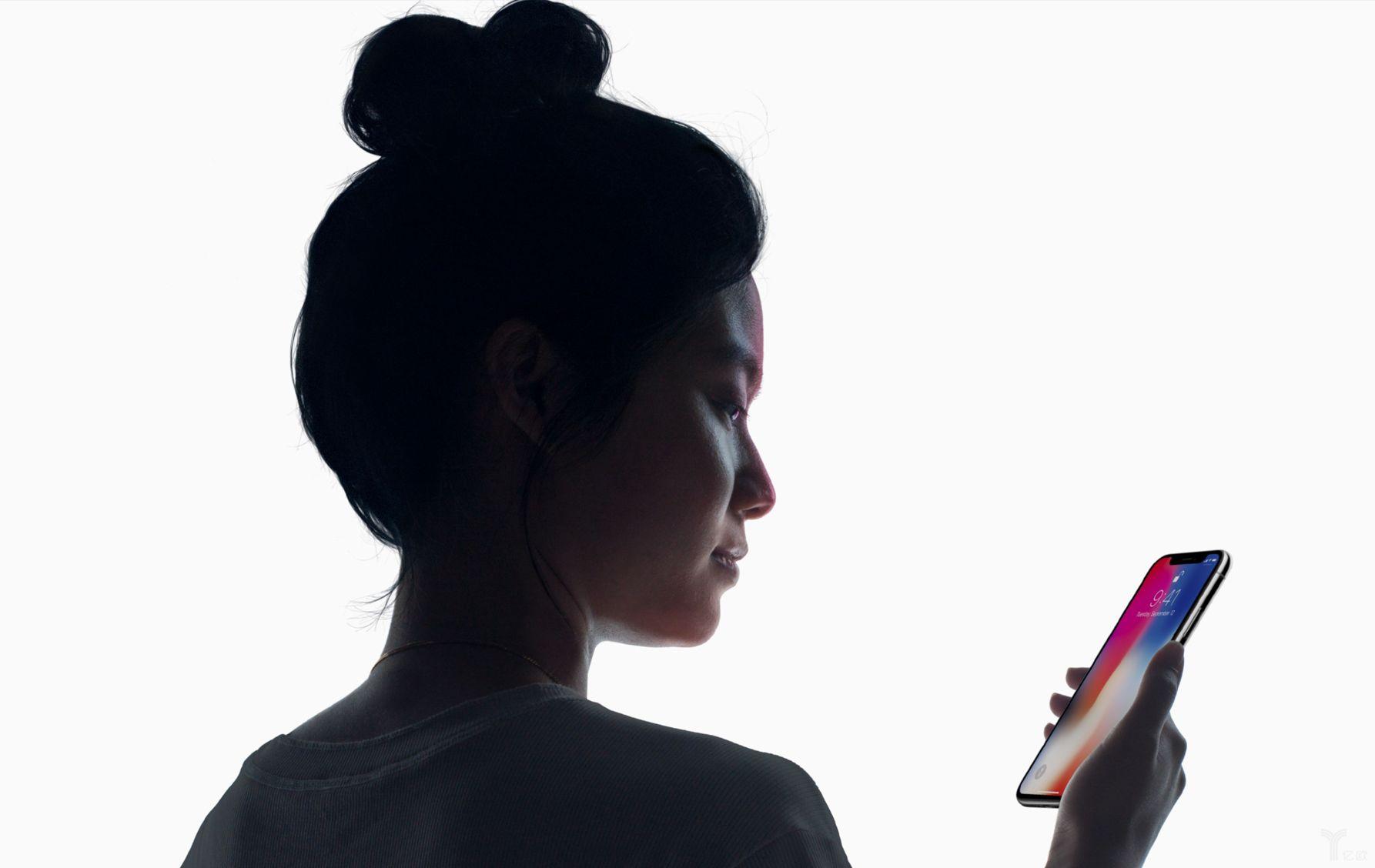 iPhone X将支持两张脸解锁 iPad将支持Face ID