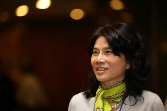 2018福布斯中国上市公司最佳女性CEO榜单:董明珠居