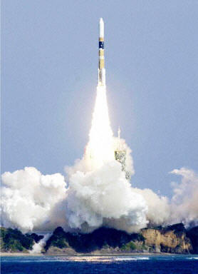 载重量最大的火箭
