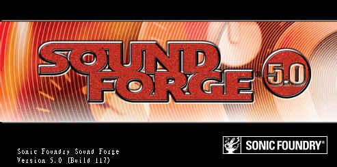 Sound Forge 5 Скачать - фото 4