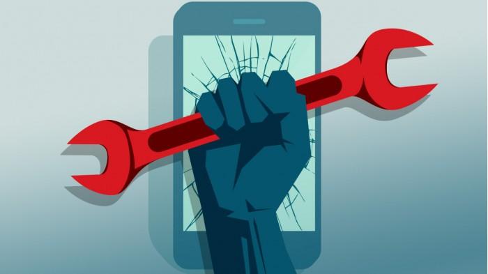 美修改部分版权规定:为维修电子设备可合法破解DRM保护 证券资讯