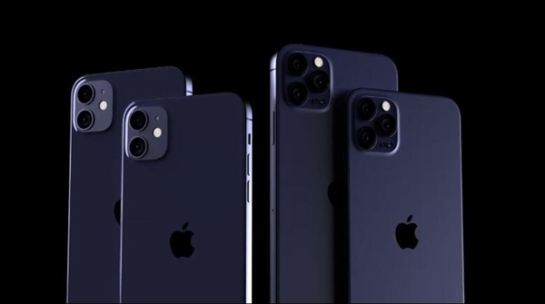 苹果 12曝光:苹果要启用新面容ID 内存也升级