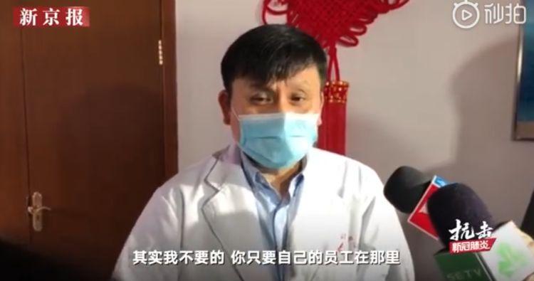 上海华山医院的张文宏教授凭什么圈粉?