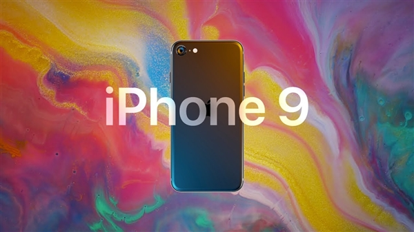 iPhone 9概念宣传片公布:亮黑色回归