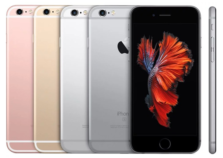 苹果旧款iPhone机型降速 法国重罚2500万欧元!