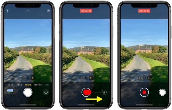 iPhoneXR/XS系列升级iOS14福利:苹果下放拍照新功能