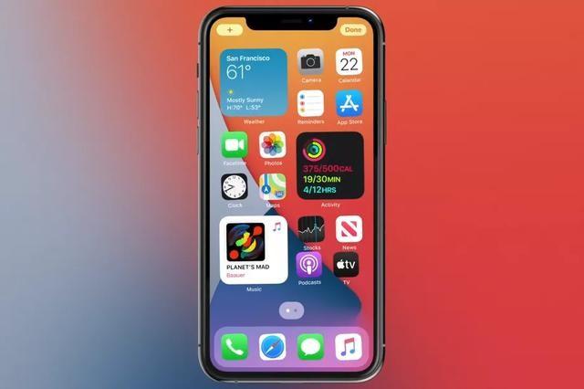 iOS越来越像安卓?同质化的背后库克到底背不背锅