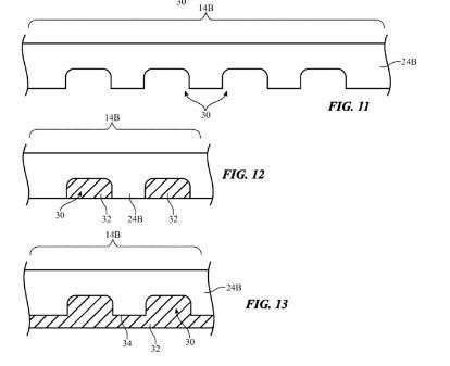 苹果可折叠iPhone专利曝光:柔性屏幕设计独特