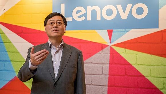 杨元庆:居家办公和居家学习让PC的需求量长期持续