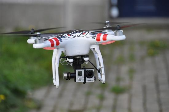 全球首个无人机操作标准草案出炉 明年纳入ISO体系 证券配资