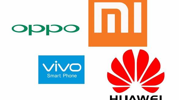 传国产手机品牌集体砍单:OV超30% 华为小米超20%