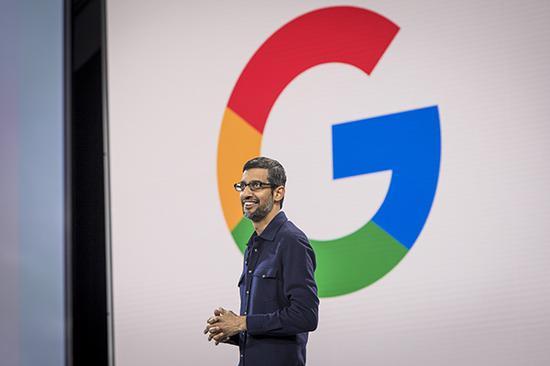 谷歌CEO:谷歌的理想主义和乐观主义仍在 但