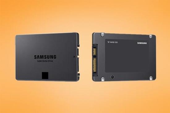 三星首款QLC闪存SSD 860 QVO提前上架:最大4TB 股票配资