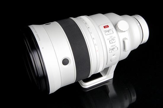 触及专业领域 富士XF200mmF2镜头评测 股票配资