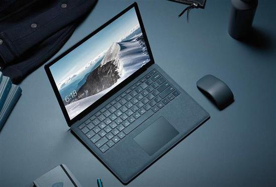 微软Surface Laptop 2体验:距离完美只差1个USB 股票配资