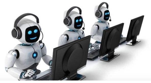 """人工智能变革客服行业 未来或与机器""""无感知""""对话"""