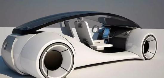 租大仓库研发自动驾驶技术 苹果的下一个硬件是车? 股票配资