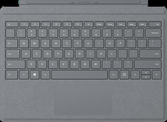 一分价钱一分货 微软Surface Go的键盘被吐槽 证券资讯