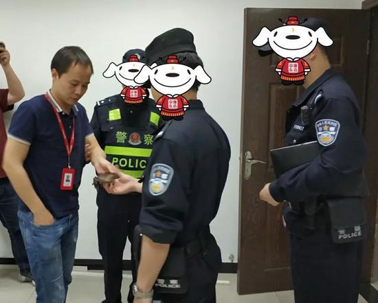 京东公布反腐进展: