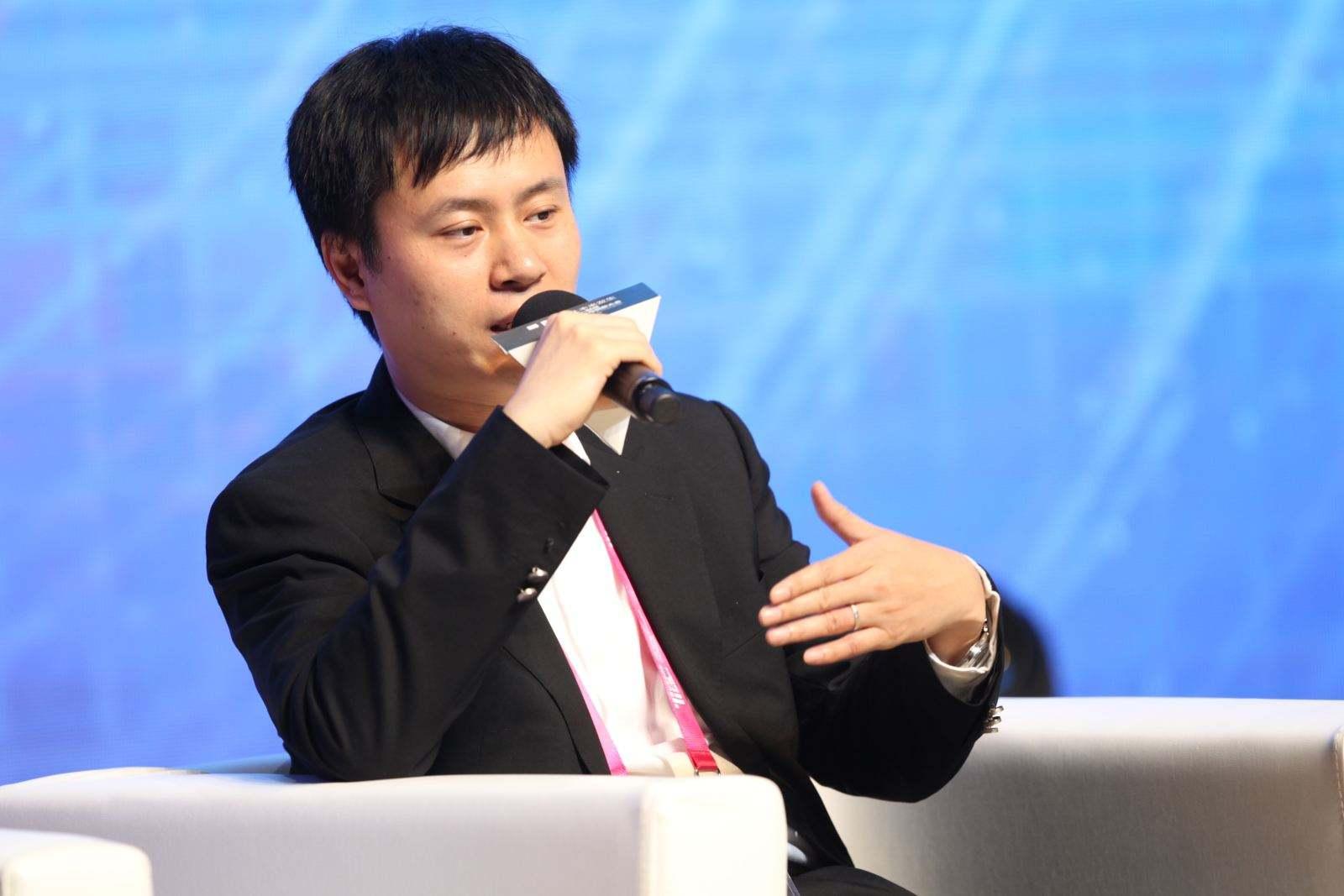 专访触宝CEO王佳梁:上市后将继续