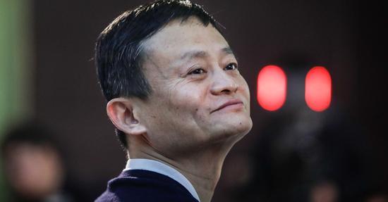马云成功背后 他不断问自己的三大关键问题 股票配资