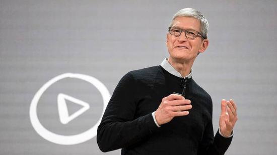 苹果收购Shazam:你挣不到钱,我养你啊