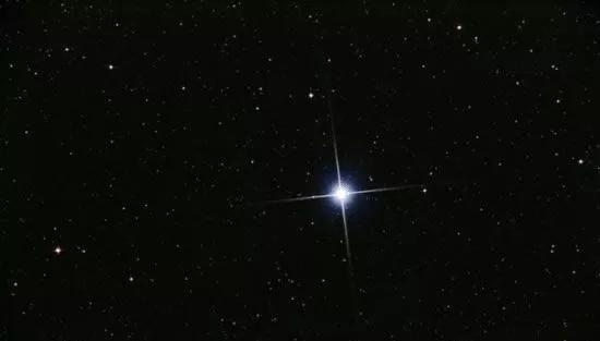 织女星(图片来源于网络)