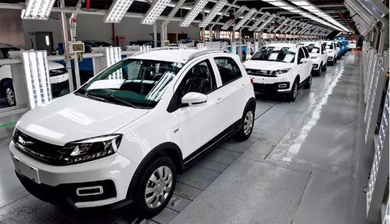 辽宁大连:2025年前网约车全部采用新能源汽车 股票配资